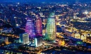Azerbaycan'da iş fırsatları ve yaşam