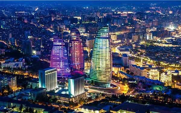 Azerbaycan'da iş fırsatları