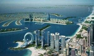 Dubai'de çalışmak. Türkler için Dubai'de iş fırsatları
