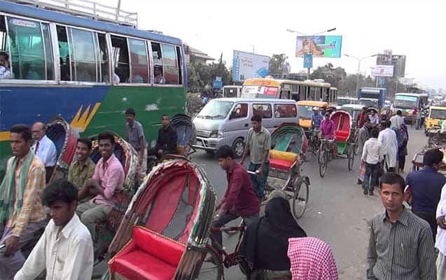 Bangladeş'te yaşam şartları nasıldır? Bangladeş sosyal hayatı? Bangladeş'te ne yapılır? Nasıl zaman geçirilir?