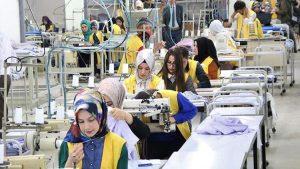 Tekstil mühendisliği ve tekstil sektörünün geçmişi, bugünü ve geleceği