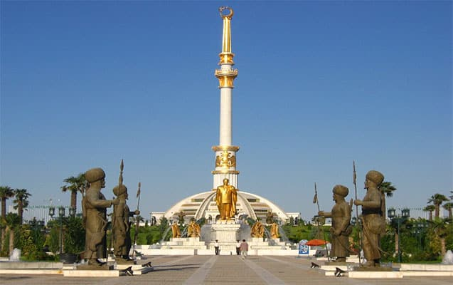 Türkmenistan'da çalışmak. Türkler için Türkmenistan'da iş fırsatları