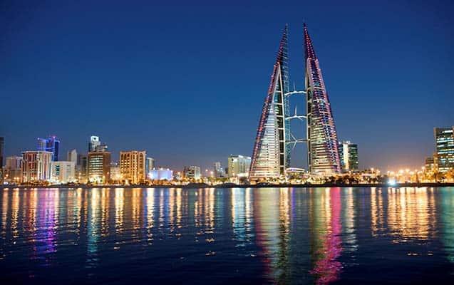 Bahreyn Hakkında Genel Bilgiler - Bahreyn ekonomisi
