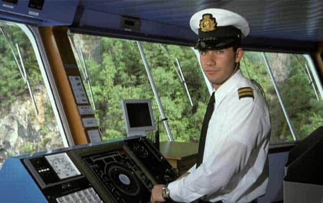 Nasıl Gemi Kaptanı Olunur? Gemi Kaptanlarının Maaşı Ne Kadar?