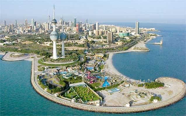Kuveyt'te iş Yapan Türk Firmaları