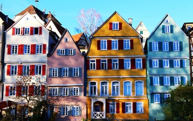 Almanya yaşam şartları