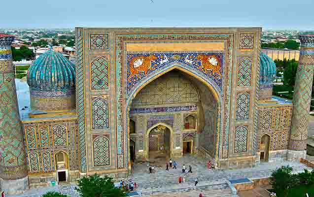 Özbekistan'da Çalışmak - iş Kurmak - Özbekistan'da Maaşlar
