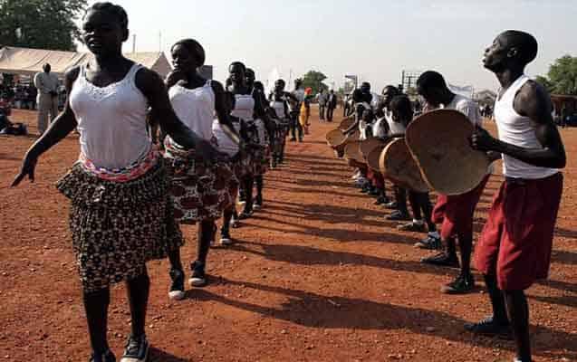 Sudan'da Yaşam