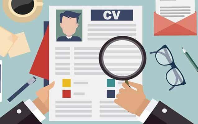 Etkili Bir CV Nasıl Hazırlanır