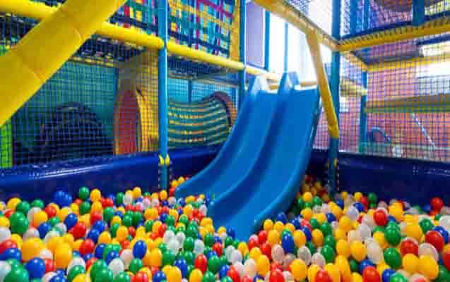 Çocuk Oyun Merkezi Açmak. Yatırım Maliyeti ve Kar marjı