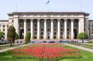 Kazakistan'da Üniversite Okumak ve Üniversite Fiyatları
