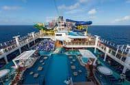 Cruise Gemilerinde Çalışmak. Çalışma Şartları ve Maaşları