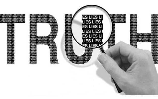 Yalanları Ortaya Çıkarmak Konusunda 4 Etkili Yöntem