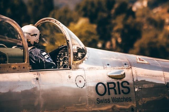 Askeri Pilot Nasıl Olunur/