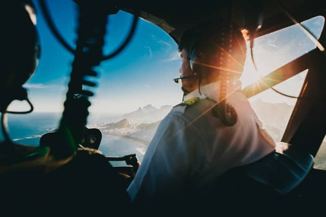 Helikopter Pilotu Nasıl Olunur?