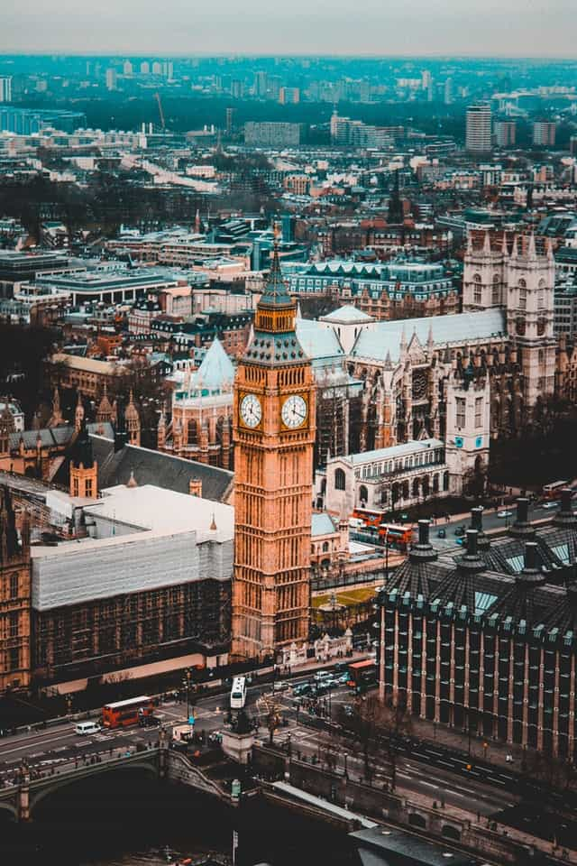 İngiltere Asgari Ücret