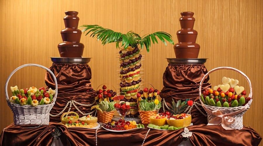 Çikolata Şelalesi Kar Marjı