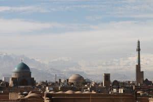 İran İş İmkanları Hangi Meslekler İçin Daha Fazla