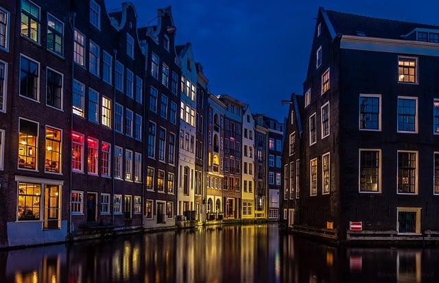 Amsterdam'da Asgari Ücret