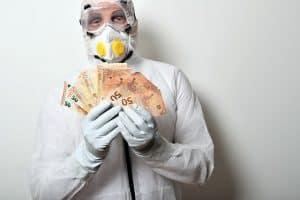 Avrupa Ekonomisinde Koronavirüs Salgını Sonrası Durum