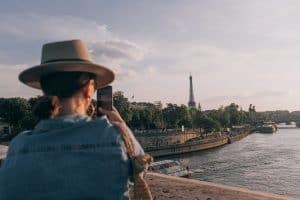 Bilim Adamları Araştırmacılar İçin Fransa Çalışma İzni