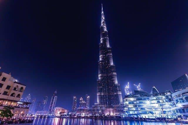 Dubai'ye Çalışmak İçin Nasıl Gidilir