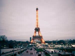 Fransa Çalışma Vizesi İçin Gerekli Evraklar