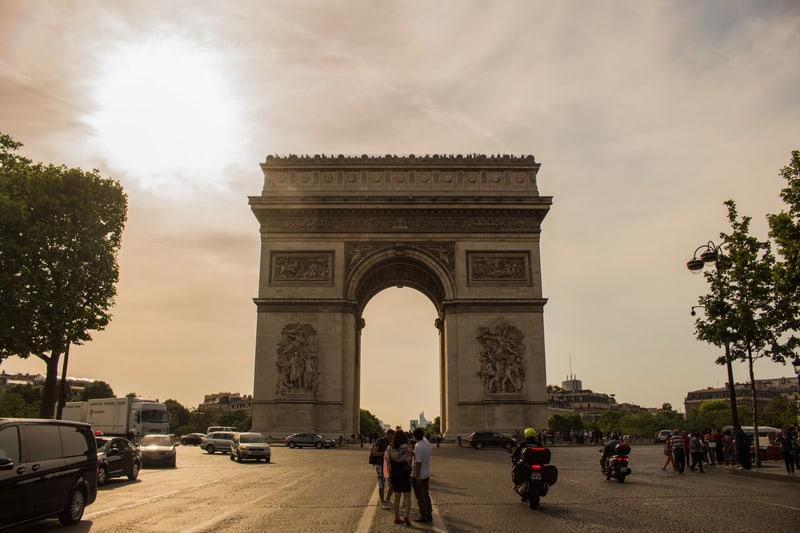 Fransa'da Çalışmak İçin Farklı Vize Türleri