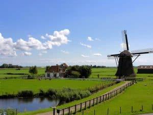 Hollanda'da Bir İşe Alım Ajansı Kullanma