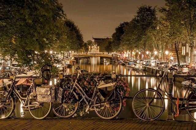 Hollanda'da Emeklilik ve Emeklilik Yaşı