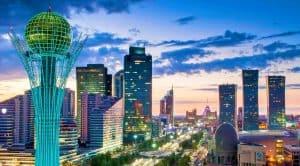 Kazakistan Çalışma İzni Nasıl Alınır