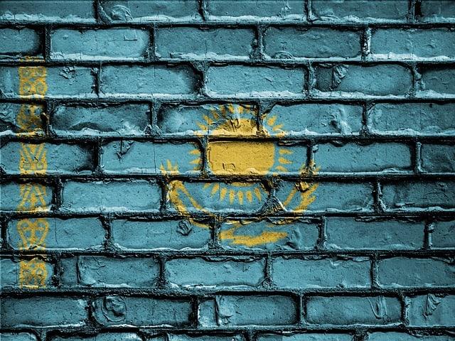 Kazakistan'da İş Bulma