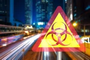 Koronavirüs ve SARS'ın Küresel Ekonomiye Etkisi