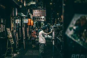 Yabancılar İçin Çin'de Mühendislik İşleri