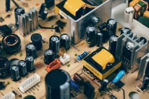 Elektronik Teknolojisi