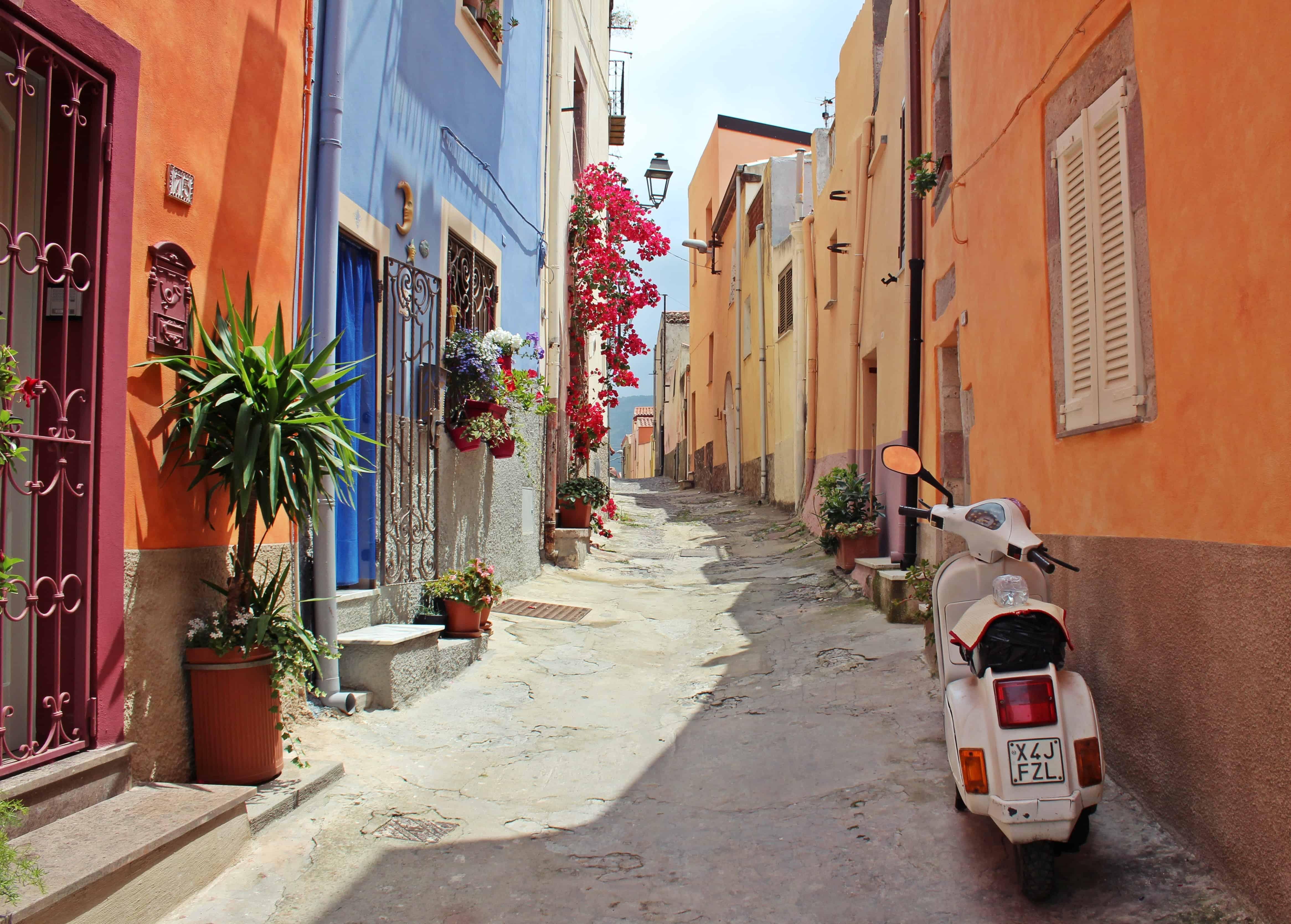 İtalya'da Çalışmaya İlişkin Şartlar ve Uygunluk