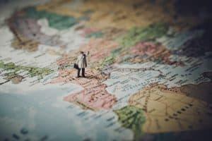 Dünya'da En Çok Yabancı İşçi Alan Ülkeler