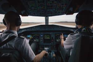 Uçak Pilotu Olarak Kanada İş Başvurusu