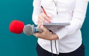 Gazeteci Olmanın Zorlukları