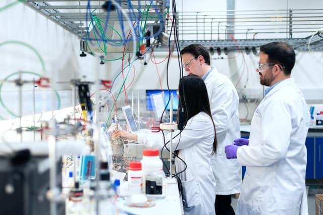 Kimya Mühendisliği İş Olanakları