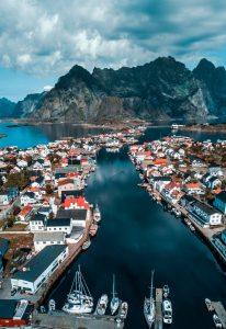 Norveç'te Yaşam
