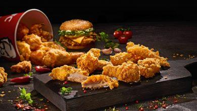 KFC Franchise Nasıl Alınır?