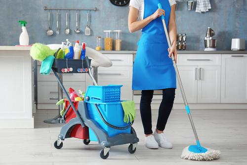 Ev Temizleme Şirketi Kurmak Ve Maliyeti